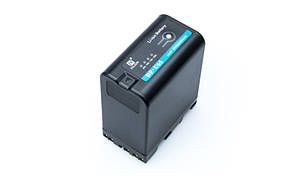 Аккумулятор FXlion DF-U65 65Wh Fxlion Battery and Charger for Sony BPU (DF-U65)