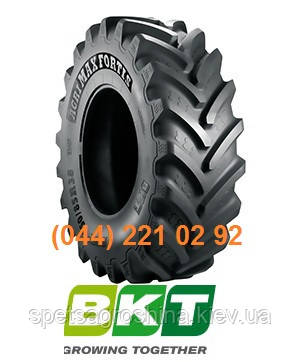 Шина 650/85R38 (176A8/173D) AGRIMAX FORTIS TL BKT