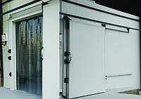 Холодильная камера 30 м³ -14⁰С