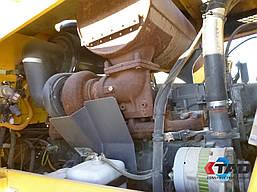 Автогрейдер Komatsu GD825A-2 (2007 г), фото 2