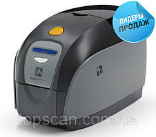 Принтер пластикових карт Zebra ZXP1