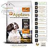 Applaws Аплавс Adult Small Meduim Breed Chicken - Корм для Взрослых Собак Мел/Сред Пород с Курицей 15кг + под