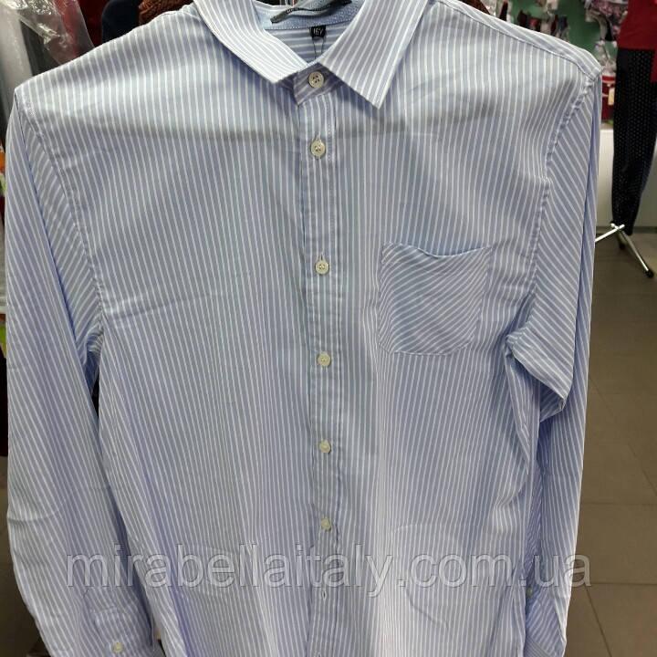 Рубашка Heach Junior подростковая