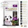 Applaws Апплавс Chicken Large Breed Puppy С курицей для щенков крупных пород собак7,5 кг