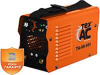 Сварочный аппарат инверторного типа ТехАС ТА-00-101