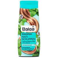 Шампунь для волос Balea anti-schuppen (против перхоти) 300 мл