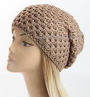 Удлиненная шапка Алюр