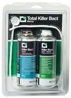 Набор очищающих гигиенических средств Total Killer Bact Mint RKAB36