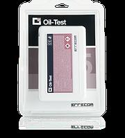 Тест для определения кислотности и типа масла Oil Test  RK1055
