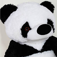 Панда мягкая 90 см