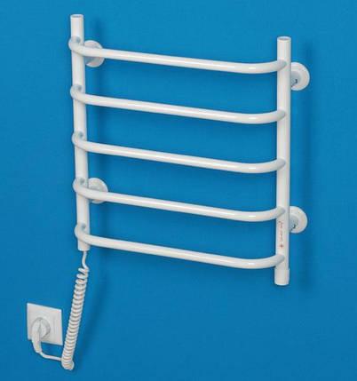 Электрический полотенцесушитель Стеир, фото 2
