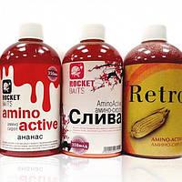 Амино-сироп Клубника 350мл