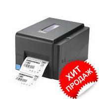 Принтер етикеток TSC TE 200