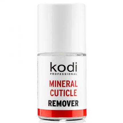 Ремувер для кутикулы Kodi Professional Mineral Cuticle Remover 15 мл, фото 2