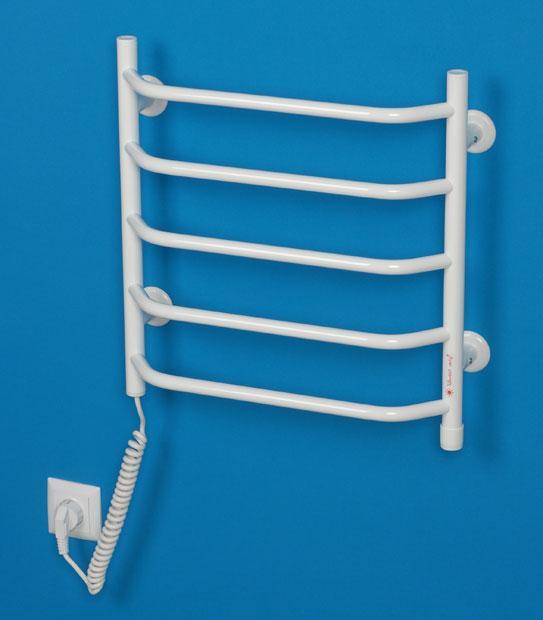 Электрический полотенцесушитель Стеир 45