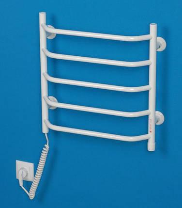 Электрический полотенцесушитель Стеир 45, фото 2