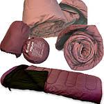 Новинка к зимнему сезону - зимний спальный мешок Verus Polar.
