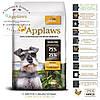 Applaws Аплавс Senior All Breeds Chicken - Корм для Стареющих Собак всех Пород с Курицей 7,5кг + подарок