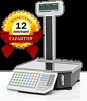 Весы с печатью этикетки Штрих-ПРИНТ M  v. 4.5   2 Мб