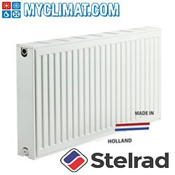 Стальные радиаторы Stelrad Compact 22 тип 500х1000 (2153 Вт)
