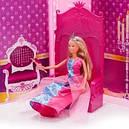Кукла Штеффи сказочный замок Steffi Simba 5731118, фото 4