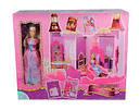 Кукла Штеффи сказочный замок Steffi Simba 5731118, фото 5