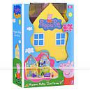 Игровой набор Пеппы Загородный домик Peppa Pig Toy Options 208305, фото 4