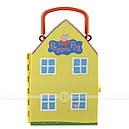 Игровой набор Пеппы Загородный домик Peppa Pig Toy Options 208305, фото 2