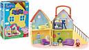 Игровой набор Пеппы Загородный домик Peppa Pig Toy Options 208305, фото 3