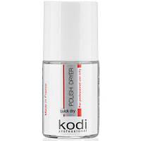 Сушка-закрипитель для лака Kodi Professional 15 мл.
