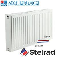 Стальные радиаторы Stelrad Compact 22 тип 500х1200 (2584 Вт)