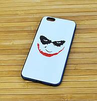 Силиконовый Айфон,  Чехол iPhone 6\6s JOKER