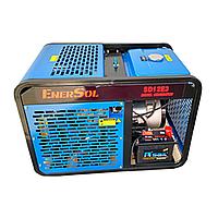 Генератор EnerSol SD-12E-3