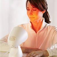 Инфракрасные лампы: польза, показания и противопоказания для использования