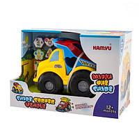 """Развивающая игрушка """"Машинка-самосвал"""" Eurobaby"""