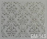 Наклейка на клеевой основе BM-14S