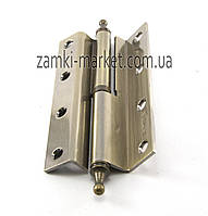 Петля угловая Kozak  Z 120 AB CHP R