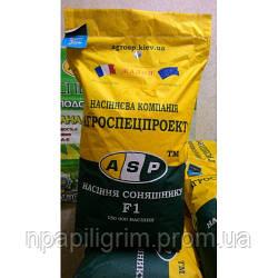 "Семена подсолнечника ""Жалон"".Rustica, Euralis Groupe"