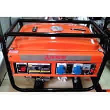 Бензиновый генератор ТМ-МОТОР КМ-2500E (2,0кВт, эл. стартер)