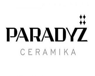 Дом плитки Paradyz
