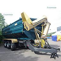 Бункер-накопитель перегрузочный БНП-40