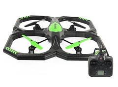 Квадрокоптеры и дроны на радиоуправлении