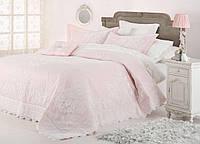 Элитное покрывало Pepper Home Bella pink Турция
