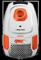 Пылесос LIBERTON LVC-2245B