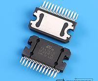 Микросхема TDA7850 усилитель звука