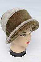 Зимняя шапка из искусственного меха (Шляпа)