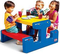 Детский Столик для Пикника Little Tikes (4668)