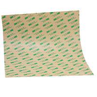 Двухсторонняя тонкая клейкая лента 3M™ в листах, 7955 MPL (толщ. = 0,127 мм). Скотч в листах, фото 1