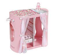 Пеленальный шкаф центр для 2 в 1 для куклы Baby Annabell Zapf Creation 794111 (794111)