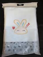 Набор детских полотенец в подарок, фото 1